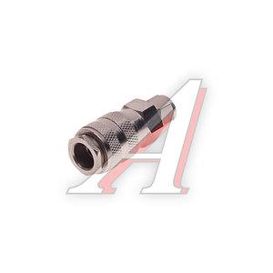 Соединитель мини (быстрый разъем) COUPLER (5.5-4х6) SE8-2SH