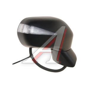 Зеркало боковое HONDA Civic (07-) правое PATRON PMG1415M10, 76200-SMG-G21ZA