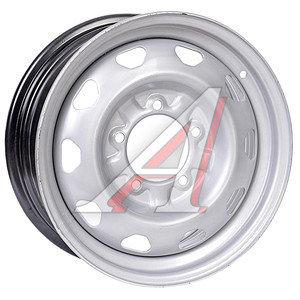 Диск колесный УАЗ-3160 металлик ЗАИНСК (MEFRO) 3160-3101015, У-160-3101015