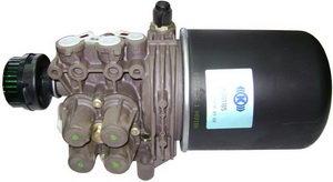 Модуль ГАЗ-3310 Валдай,ММЗ-245 подготовки воздуха KNORR-BREMSE ZB4400/К002241, ZB4400