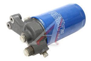Фильтр топливный ЯМЗ тонкой очистки в сборе (вместо 658Т.1117010-10 ) АВТОДИЗЕЛЬ 7511.1117010, 236-1117010-А