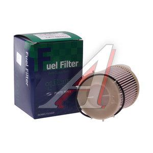 Фильтр топливный SSANGYONG Actyon (10-),Actyon Sports (12-),Rexton (12-) (D20) PARTS MALL PBD010, 2247634000