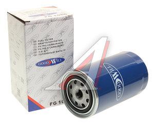 Фильтр топливный ЯМЗ тонкой очистки (резьбовой) ЕВРО-3 GOODWILL 650.1117039, FG-1066