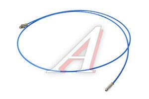 Трубка КАМАЗ рукоятки переключения КПП (L=2850мм) ROSTAR 412-1703055-02, 412-1703055