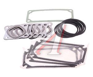 Прокладка коллектора VOLVO F12 впускного/выпускного комплект DIESEL TECHNIC 2.91127, 2707722/275549/2707727