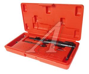 Набор инструментов для восстановления резьбы свечей зажигания (пружинная вставка М10х1.0) 5шт. JTC JTC-4309