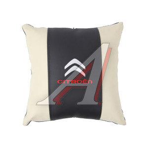 Подушка автомобильная CITROEN экокожа М041, 2000055786940