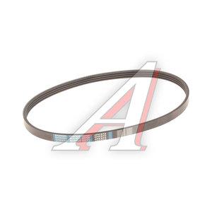 Ремень приводной поликлиновой 4PK673 DONGIL 4PK673