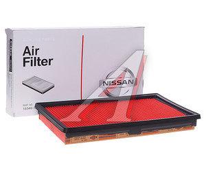 Фильтр воздушный NISSAN Almera (N16E),Primera (P11,P12),X-Trail (T30) OE 16546-3J400, LX307