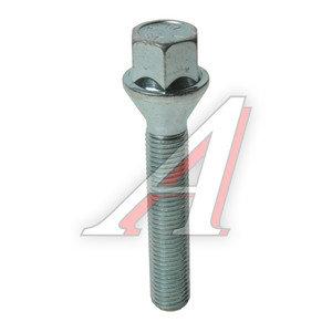 Болт колеса М12х1.5х60 конус под ключ 17мм BIMECC C17A60(MB077), BIMECC C17A60(MB077)