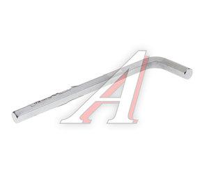 """Ключ шестигранный Г-образный 3/4"""" удлиненный FORCE F-7643.4L"""