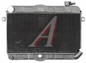 Радиатор ВАЗ-2121 медный 2-х рядный ОР 2121-1301010, 2121.1301.1000-02