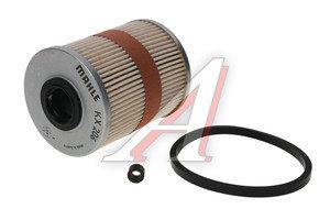 Фильтр топливный RENAULT NISSAN OPEL MAHLE KX206D, 7701478972
