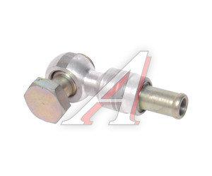 Штуцер ВАЗ-2101-07 усилителя вакуумного в сборе 2103-3510040/46*, 2103-3510040
