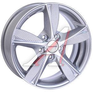 Диск колесный литой RENAULT Duster,Kaptur R16 Кинезис КС-679 БП K&K 5х114,3 ЕТ50 D-66,1