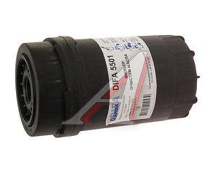 Фильтр масляный ГАЗ-3309,3310 (дв.CUMMINS) DIFA LF16352, 5501