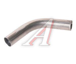 Труба-вставка глушителя (внешн.d=45мм, изгиб 67град.) FORTLUFT BP4567