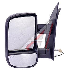Зеркало боковое ГАЗель Next левое с подогревом АВТОКОМПОНЕНТ A21R23.8201021