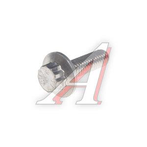 Болт SKODA крышки двигателя OE N10734501