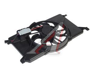Вентилятор FORD Focus 3 (11-) охлаждения радиатора TERMAL 404000S, 1740022