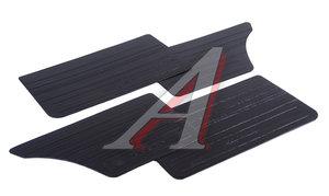 Обивка двери ВАЗ-2106 полный комплект 4шт. 2106-610/6202012/13, 2106-6102012