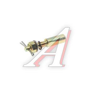 Клин ЗИЛ,КАМАЗ кардана руля РААЗ 130-3401227