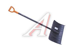 Лопата снеговая пластиковая с деревянным черенком FISKARS FISKARS 143000, 143000