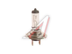 Лампа 12V H7 55W PX26d АВТОСВЕТ H7 АКГ 12-55 (H7), 32720, АКГ 12-55 (Н7)