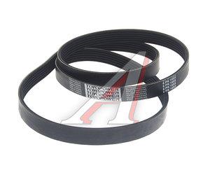 Ремень приводной поликлиновой 6PK1685 KORTEX KDB256, 6PK1685