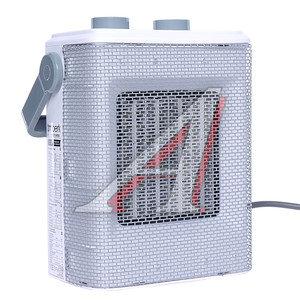 Тепловентилятор бытовой 1500Вт 15кв.м., регул. механика напольный 2 режима TIMBERK 53012, TFH T15PDS