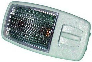 Плафон освещения салона ГАЗ-31105 ОСВАР 3702.3714-01, 3702-3714000