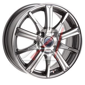Диск колесный литой FORD Fiesta (08-) R15 FD129 GMF REPLICA 4х108 ЕТ47,5 D-63,3
