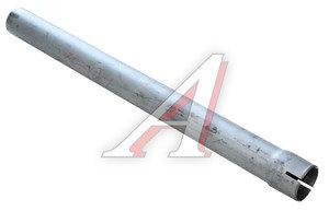 Труба промежуточная глушителя ГАЗ-330202 дв.ЗМЗ-4063 Н/О удлиненная СОД 330202-1203250