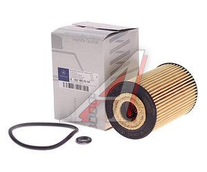 Фильтр масляный MERCEDES A (W168),Vaneo (W414) OE A1661800209, OX135/1D