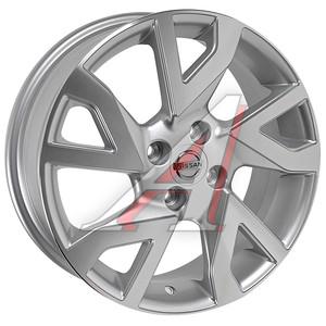 Диск колесный литой LADA Largus Cross,Vesta R16 NS124 SF REPLICA 4х100 ЕТ45 D-60,1