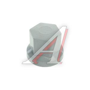Колпачок гайки крепления колеса 32х32 пластмассовый (серый) АВТОТОРГ АТ-080, АТ59080/АТ-080 (серый)