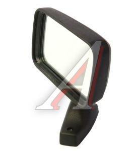 Зеркало боковое ВАЗ-2101,М-412 левое Политех-Р-1/СПл, R96067802, 21011-8201050