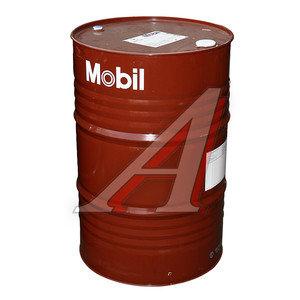 Масло дизельное DELVAC MX EXTRA п/синт.208л MOBIL MOBIL SAE10W40, 01_020