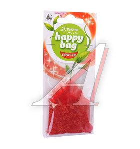 Ароматизатор подвесной гранулы (новая машина) мешочек Happy Bag PALOMA Happy Bag 210904 Новая машина, 210904