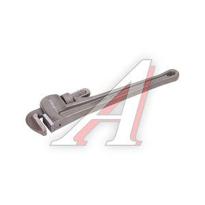 """Ключ газовый 60мм 18"""" с алюминиевой рукояткой ROCKFORCE RF-68418"""