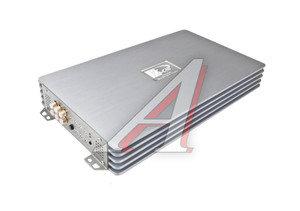 Усилитель автомобильный 5х90/300Вт KICX QS-5.300 KICX QS-5.300