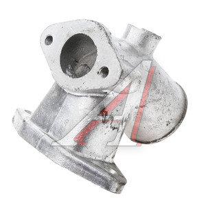 Патрубок УРАЛ радиатора водоподводящий (алюминиевый) дв.ЯМЗ-236,238М2 (ОАО АЗ УРАЛ) 4320Я-1303053