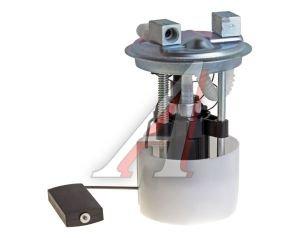 Насос топливный ВАЗ-2110-12 электрический погружной в сборе ЭБН BOSCH УТЕС 21102-1139009, 21102-1139009-02