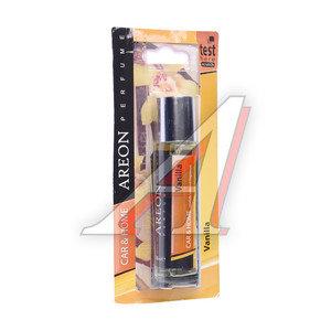 Ароматизатор спрей (ваниль) 35мл Perfume AREON APC01