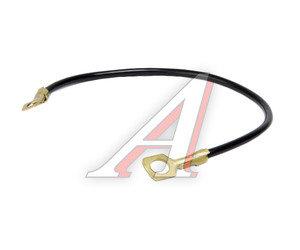 Провод массы ВАЗ-2110-2112,2121-21214 жгута АКБ CARGEN AX-401