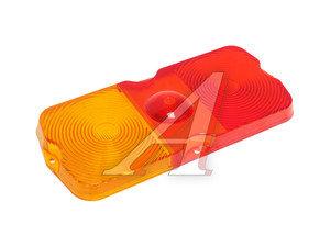 Рассеиватель УАЗ фонаря заднего ОСВАР ФП132-3716204, ФП132А-3716204-01
