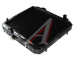 Радиатор ПАЗ-3205 медный 3-х рядный ЛРЗ 3205-1301010, 111.1301010-10