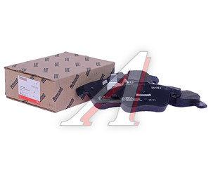 Колодки тормозные FORD S-Max,Galaxy LAND ROVER Freelander передние (4шт.) OE 1916756, GDB1683/1916756/1566232, 1566232