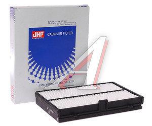 Фильтр воздушный салона HYUNDAI HD160,170,260,270,370 (JAC-H68) JHF JAC-H68, 97163-7C001