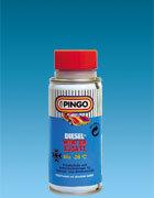 Антигель дизельного топлива 0.125л PINGO PINGO 00410-9, P-00410-9